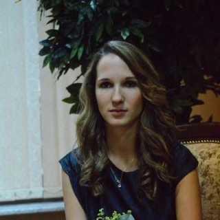 AleksandraGuseva avatar