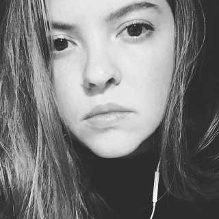 AnnaChuykova avatar