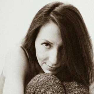 OlgaKharitonova_1982 avatar