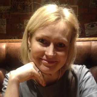 AnnBolihova avatar