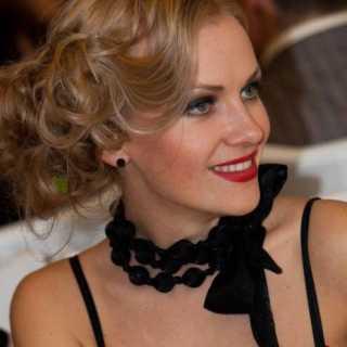 IyaKlestova avatar
