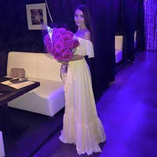 LiliyaZhurgabaeva avatar