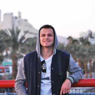 ArtAfanasiev avatar