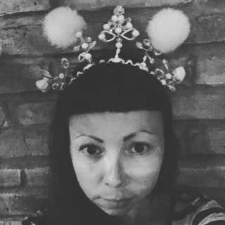 SofyaProskuryakova avatar