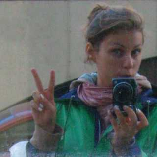 ElizavetaKosihina avatar
