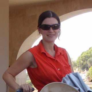 AlyonaBorovik avatar