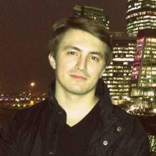 ValerySolovev avatar