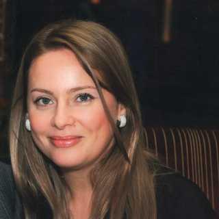 YuliaBelichkova avatar