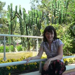 IrinaNapolnova avatar