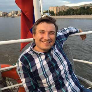 AleksandrChervyakov avatar