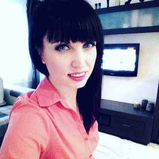 MarynaSergiichuk avatar
