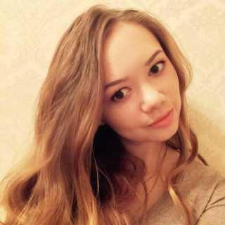 NinaTikhonova avatar