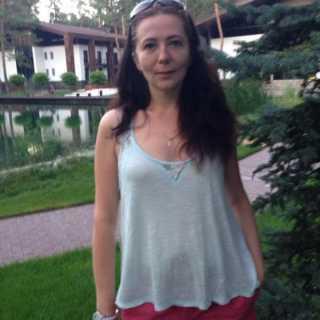 NataliyaLyashenko avatar