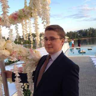 SergeySoloviev avatar