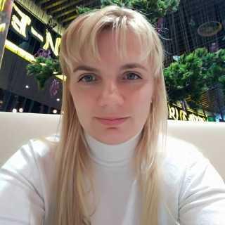 OlgaYurkova avatar