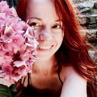 IrinaJourihina avatar