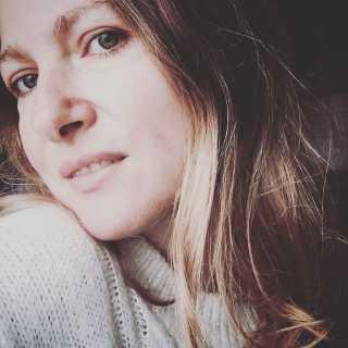 ValyaBulanova avatar