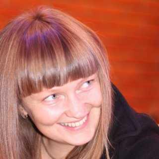 MarinaVlasova avatar