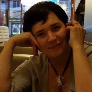 NaidaIzmaylova avatar