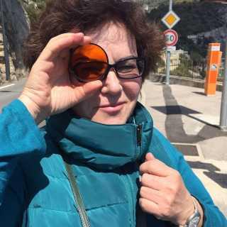 EkaterinaGureshova avatar