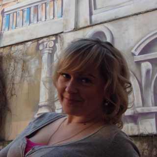 NataliGogonova avatar