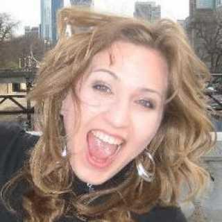 AlexandraMoskovkina avatar