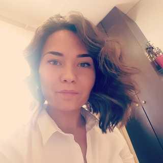 KristinaSemenycheva avatar
