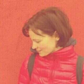 OlyaSergeychikova avatar