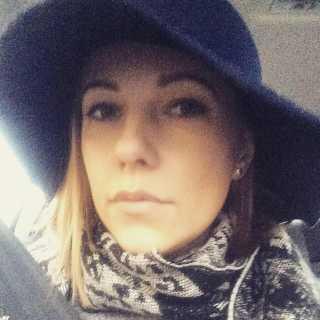 IrinaSamoylova avatar
