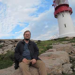 SergeyVyatkin avatar