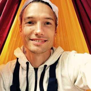 EvgeniyNovikovVashuk avatar