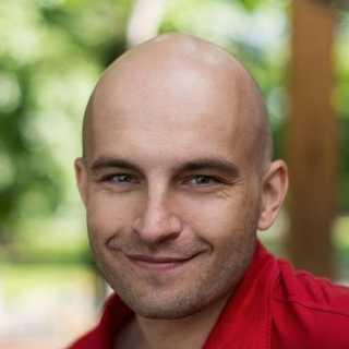 KonstantinMaksimyuk avatar