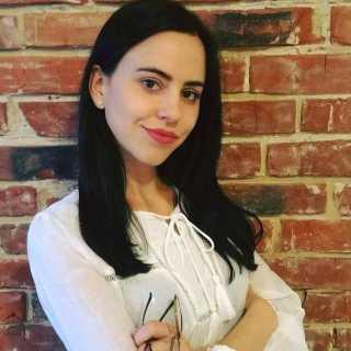 JuliaLyaskovets avatar