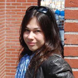 YanaKislyakova avatar