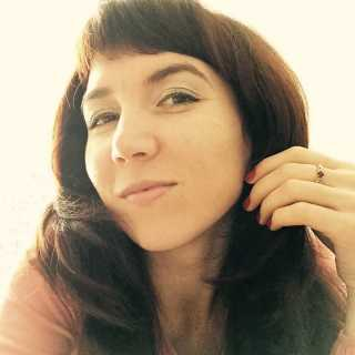 LyudmilaKalinina avatar