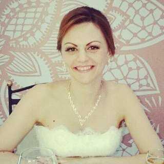 ViktoriaAverbakh avatar