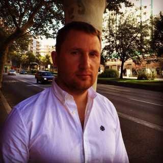 AlekseySivash avatar