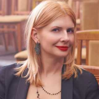ChristinaSikary avatar