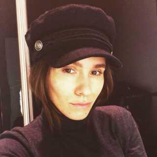 OlgaItyaksova avatar