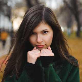 AlexandraKulagina avatar