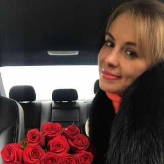 KseniyaFurtaeva avatar