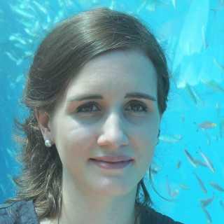 EvgeniaPasternak avatar
