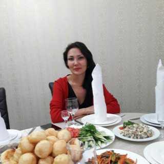 ZhuldyzBeisenkulova avatar