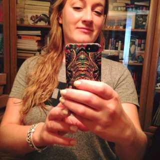 KateShaburova avatar
