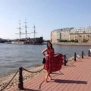 GalinaOrdinova avatar