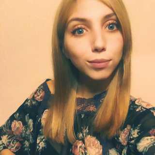 VictoryaDubrovsckaya avatar
