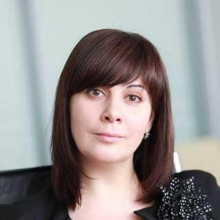 OksanaLabunets avatar