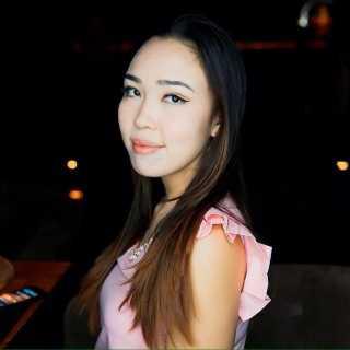 BalnurKudaibergen avatar