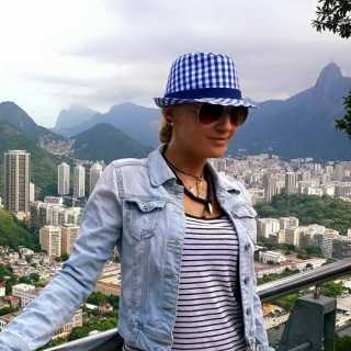 ElenaSuekovskaya avatar