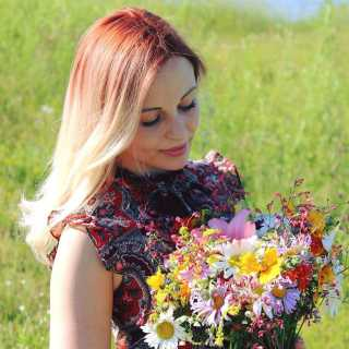 IrinaNainodel avatar